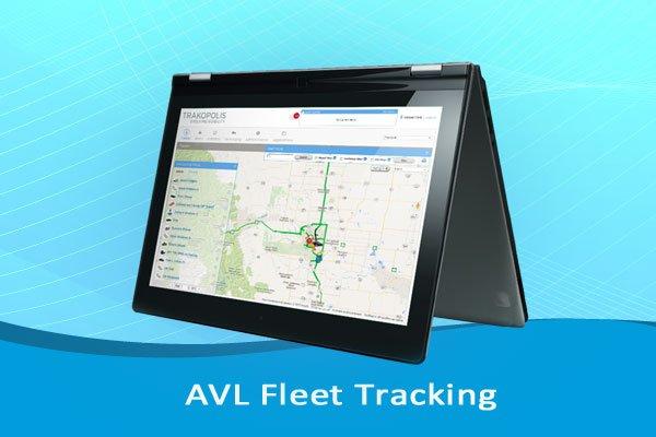 AVL Fleet Tracking