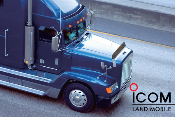 Shop Icom Land Mobile