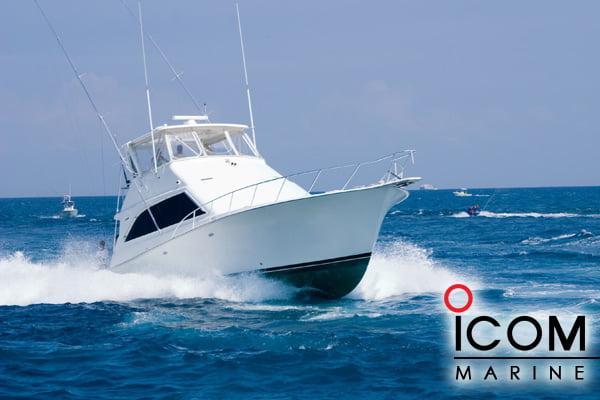 Shop Icom Marine