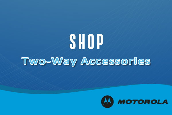Two-Way Accessories