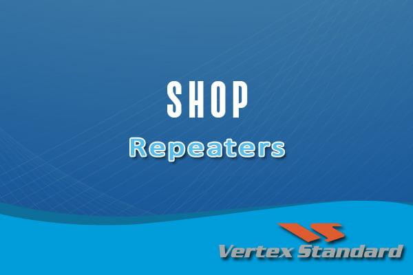 Vertex Repeaters