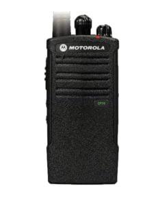 Motorola CP110