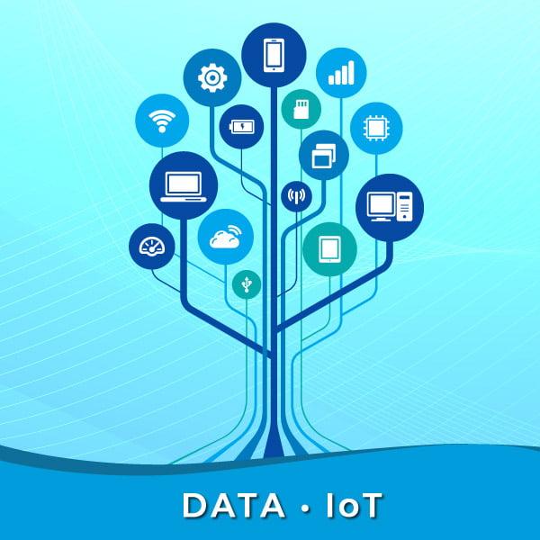 Data IoT VoIP