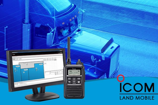 Icom IP Solutions