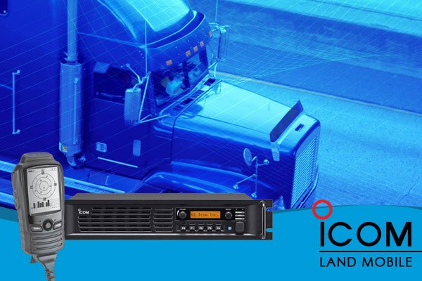 Icom Other Products AVL and Repeater