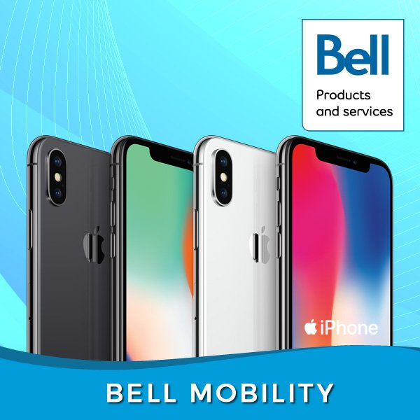 Bell Mobility for Business