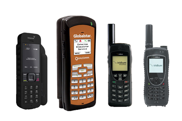 SPOTx Satellite Phones and GPS Systems