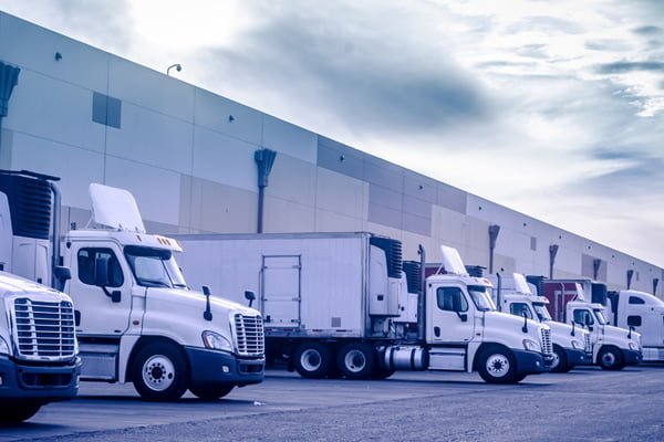 Transportation Warehouse Communications