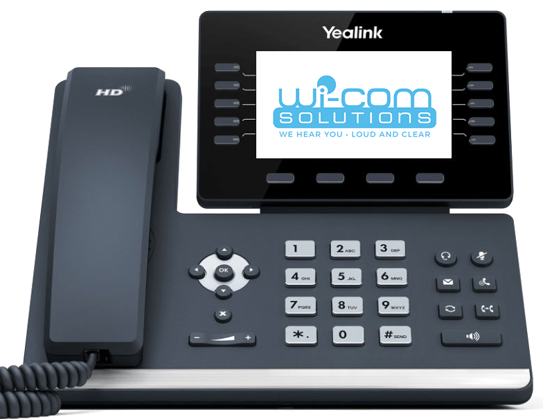 VoIP Business Voice System