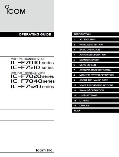 Download A25 Basic Manual