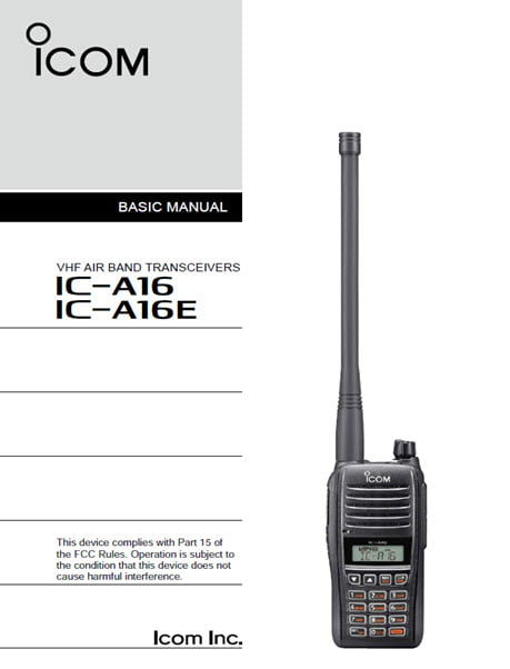 Download A16 Basic Manual