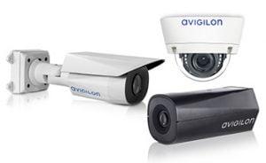 avigilon security 1