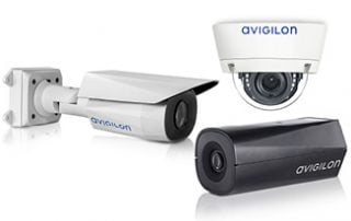 avigilon security 1
