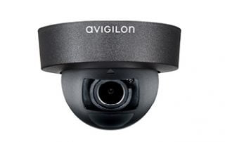 avigilon security 4