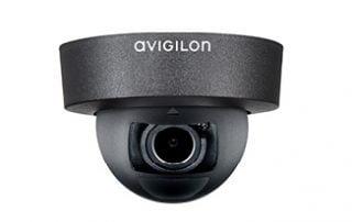 avigilon security 4